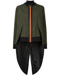 Tails bomber jacket medium 5206522