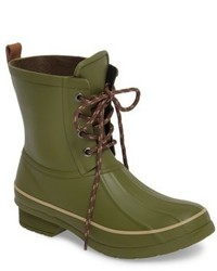 Chooka Classic Lace Up Duck Boot