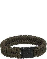 Bison Designs Paracord Bracelet