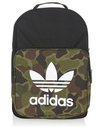 Classic camouflage backpack medium 3739703