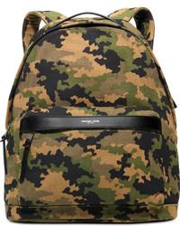 7b921a90c8fa ... MICHAEL Michael Kors Michl Michl Kors Grant Camo Canvas Backpack