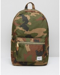 Supply co settlet camo backpack medium 781025