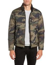 Life After Denim Lifeafterdenim Buckhorn Slim Reversible Jacket