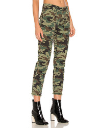Jenna pant in olive medium 5255258