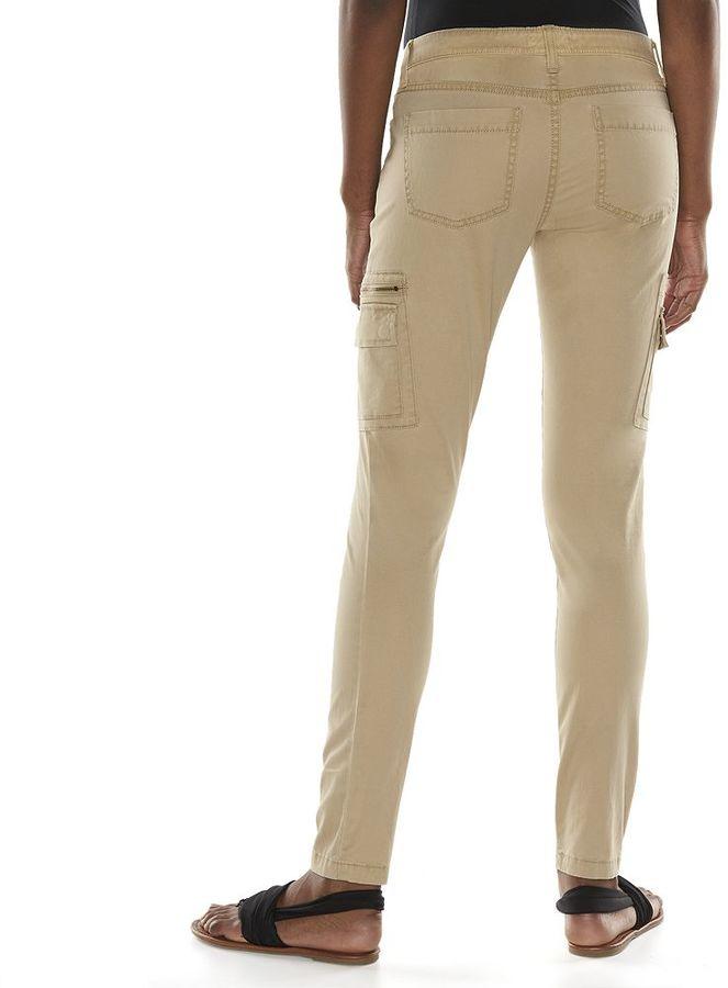 aadf0a42197e7 Juniors So Skinny Cargo Pants
