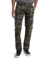 Mavi Jeans Marcus Slim Straight Leg Cargo Pants