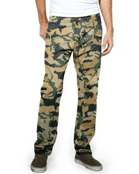 Levi's Camouflage Chino Pants