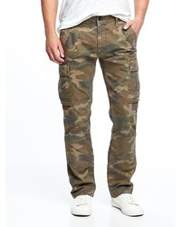 Old Navy Canvas Cargos For