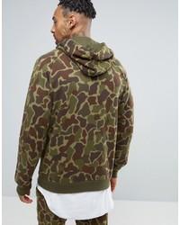 pretty nice 8b334 019e3 adidas Originals Pullover Hoodie In Camo Bk5884, $70 | Asos ...