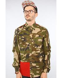 Brooklyn Bandit Stuyvesant Shirt