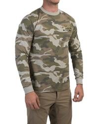 Columbia Sportswear Phg Elets Camo T Shirt Long Sleeve