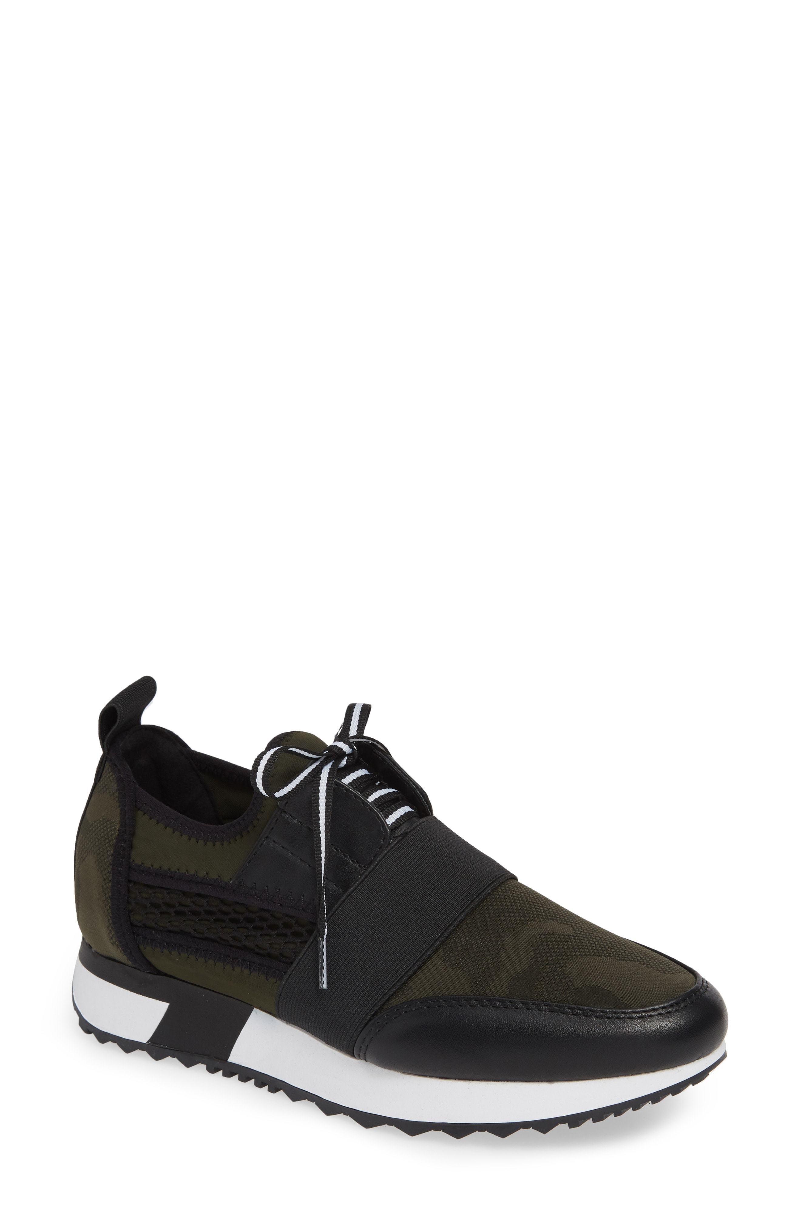 Steve Madden Arctic Sneaker, $35