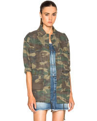 Saint Laurent Hunter Jacket