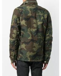 755a542ddc0c1 Amiri M65 Camo Jacket, $2,665   farfetch.com   Lookastic.com