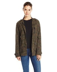 Sanctuary Clothing Civilian Jacket
