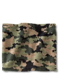 Cherokee Boys Cold Weather Scarves Camouflage 4 16