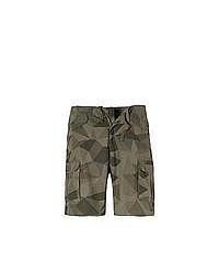 Jacamo Modern Camouflage Shorts