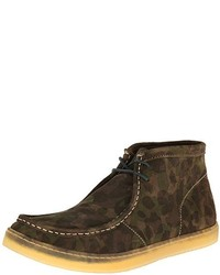 Hush Puppies Aquaice Walla Chukka Boot