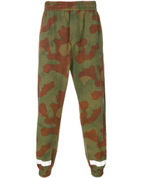Off-White Camouflage Track Pants