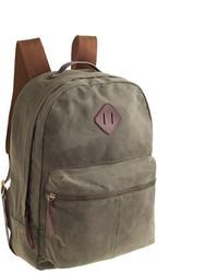 J.Crew Abingdon Backpack