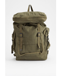 European style rucksack medium 143033