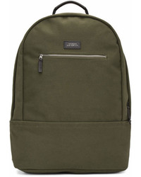 Saturdays Nyc Green Hannes Backpack