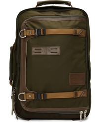 Master-piece Co Khaki Potential Two Way Backpack