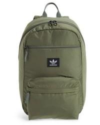 Originals national backpack black medium 5034658