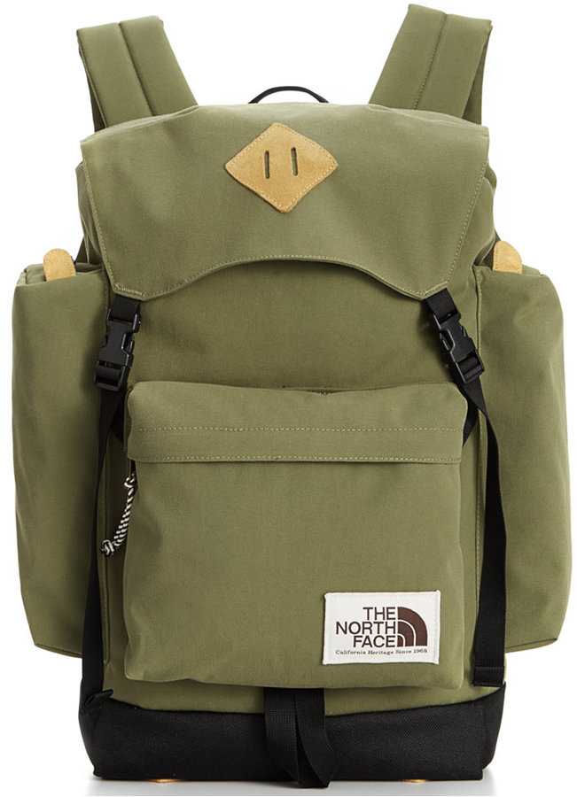 bbaac7ce7 $99, The North Face Rucksack