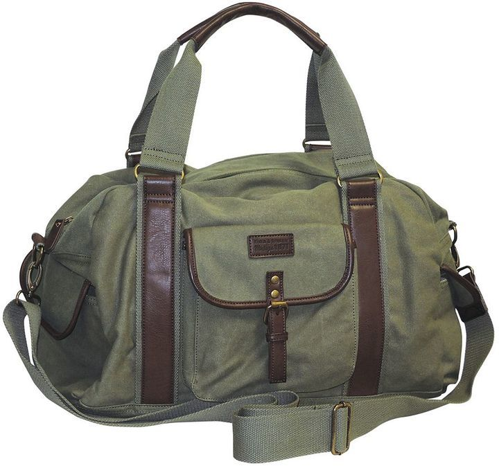 Field Stream Small Duffel Bag