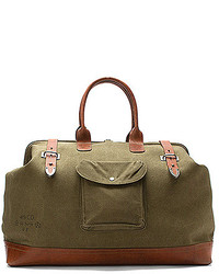 Kalencom Parson Gray For Artillery Satchel