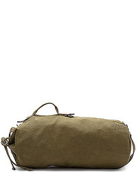 Kalencom Parson Gray For Cavalry Duffle Small