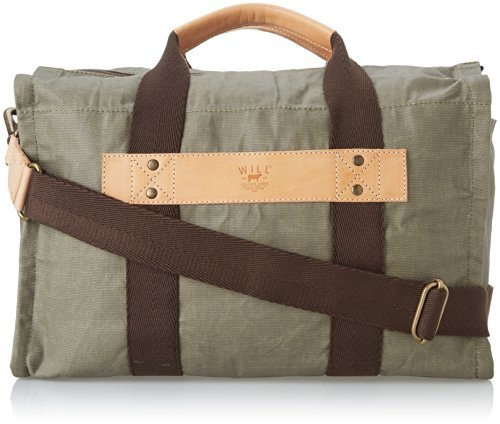 2e15c8545 ... Olive Canvas Duffle Bags Will Leather Goods Will Leather Waxed Canvas  Duffle