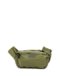 DSQUARED2 Military Style Belt Bag