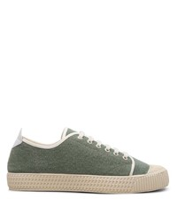 Car Shoe Low Top Sneakers
