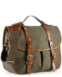 Bag core canvas messenger bag medium 142862