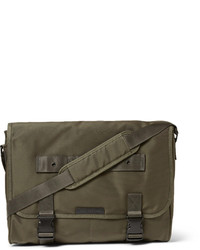 Davey nylon canvas messenger bag medium 187791