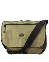 Dickies Messenger Bag Olive Green