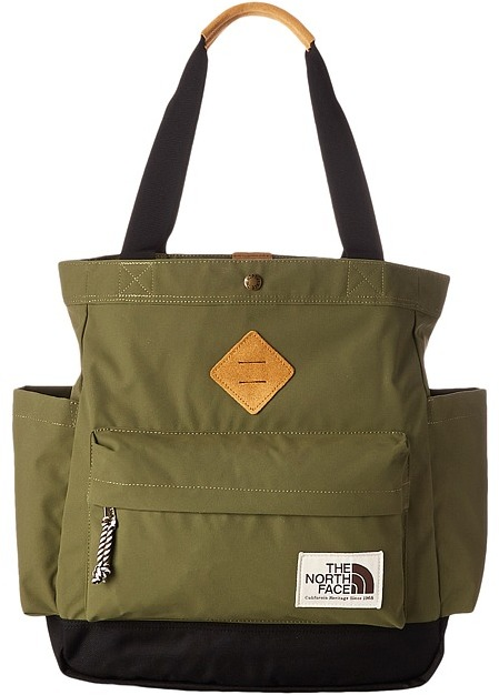 b545485465 The North Face Four Point Tote, $69 | Zappos | Lookastic.com