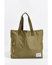 Herschel Supply Co Alexander Nylon Tote Bag
