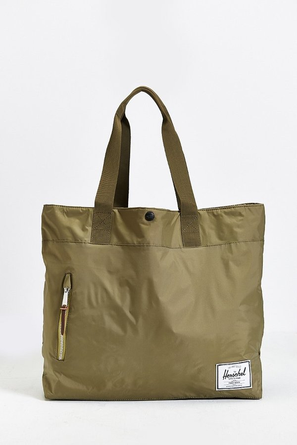 Herschel Supply Co Alexander Nylon Tote Bag | Where to buy & how ...
