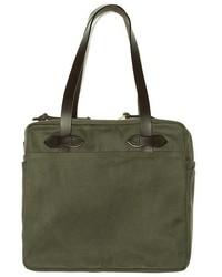 Tote bag with zipper medium 142622