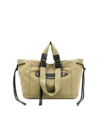 Isabel Marant Wardy Tote Bag
