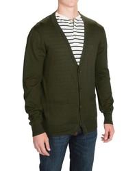 Barbour Essential Cardigan Sweater