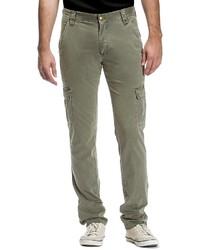 Agave Denim Infantry Naples Flex Cargo Pants