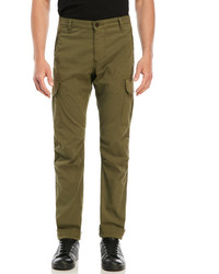 Dockers Alpha On The Go Slim Tapered Cargo Pants