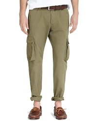 Brooks Brothers Winter Warrior Cargo Pants