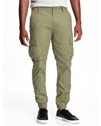 Old Navy Built In Flex Cargo Joggers For