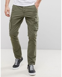 ONLY & SONS Cargo Pant In Slim Fit