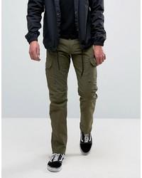 Dickies Cargo Pants In Slim Fit